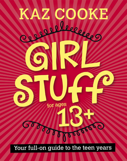 Girl Stuff 13+